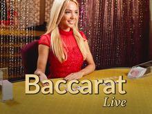 Videoslots - Baccarat
